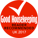 Good Housekeeping - Reader Recommends 2017